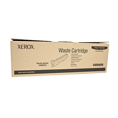 Xerox Phaser 7760 Waste Bottle - Up to 27000 pages