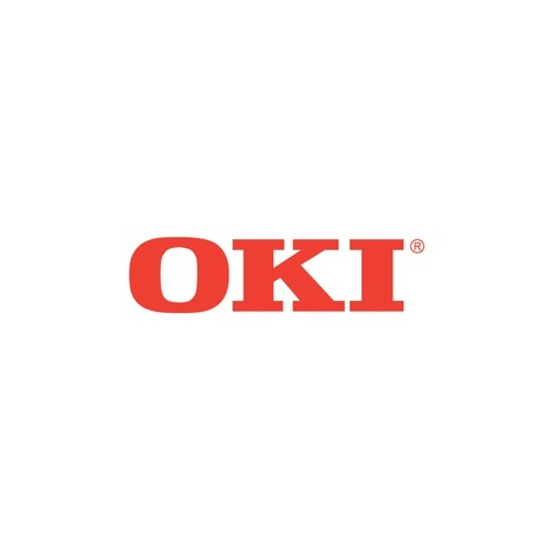 Oki MC852 Black Toner - 7000 pages
