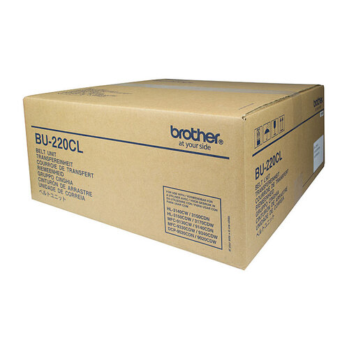 Brother BU-220 Belt Unit - 50000 pages