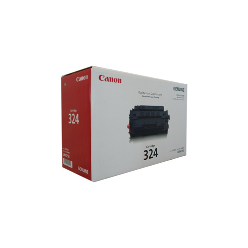 Canon CART-324 Toner Cartridge - 6000 pages