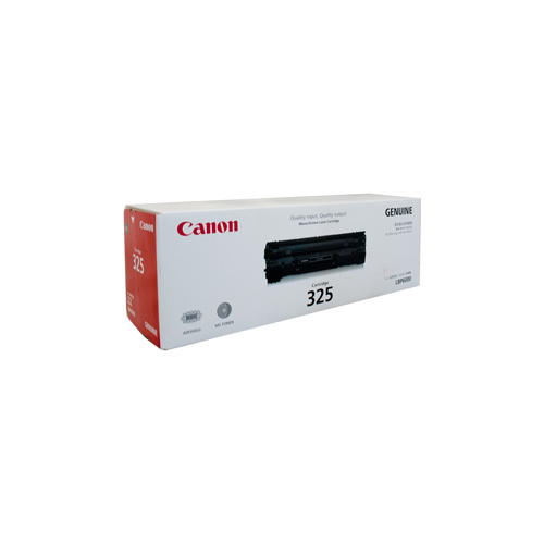 Canon CART-325 Toner Cartridge - 1600 pages
