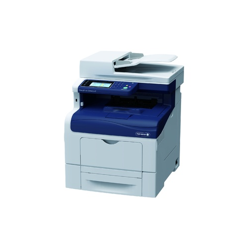Fuji Xerox DocuPrint CM405df
