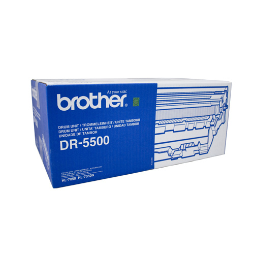 Brother DR-5500 Drum Unit - 40000 pages