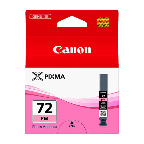 Canon PGI72 Photo Magenta Ink Cartridge - 69 pages A3+