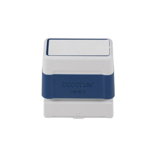 Brother 18x50mm Blue Stamp (6 Pack)