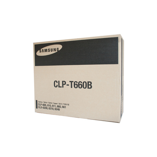 Samsung CLP-610 / CLP-660 / CLX-6210FX Transfer Belt - 50000 pages