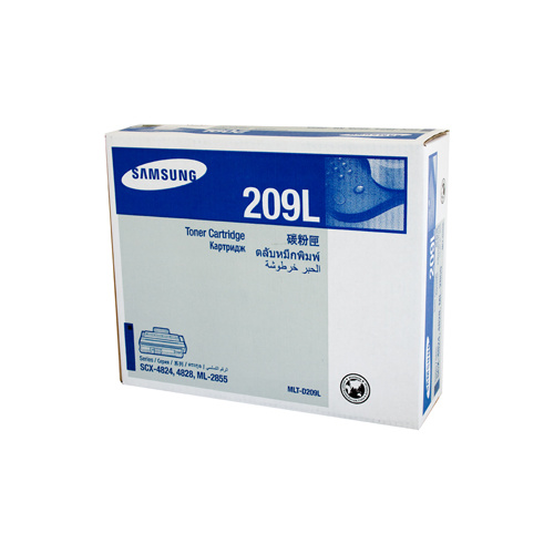 Samsung SCX-4824FN / 4828FN / 2855ND Toner Cartridge - 5000 pages @ ISO/IEC 19752