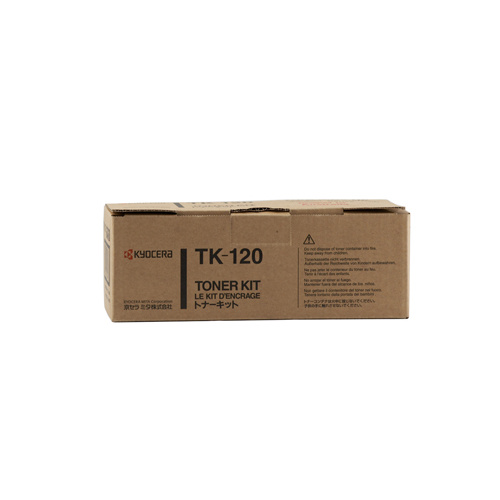 Kyocera FS-1030D Toner Cartridge - 7200 pages @ 5%
