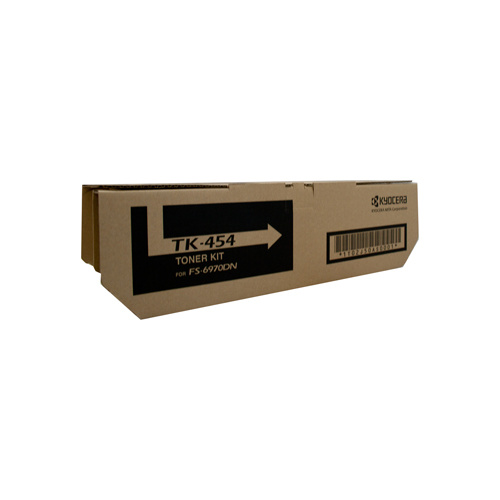 Kyocera FS-6970DN Toner Cartridge - 15000 pages