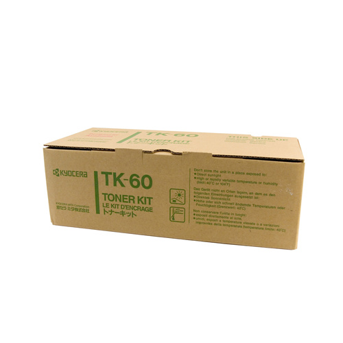 Kyocera FS-1800 / + / 3800 Toner Cartridge - 20000 pages