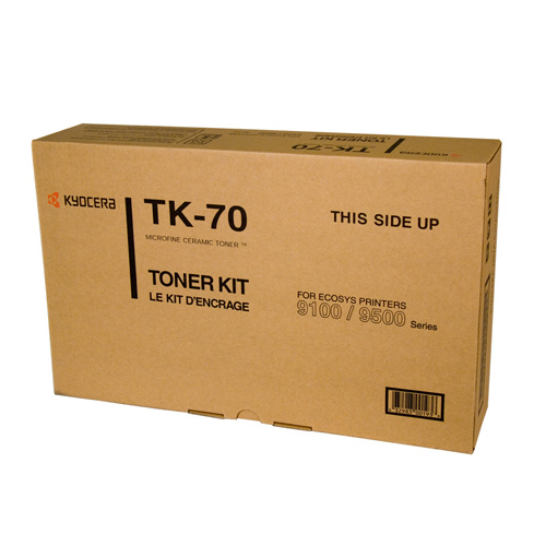 Kyocera FS-9100 / 9500 / 9520 Toner Cartridge - 40000 pages
