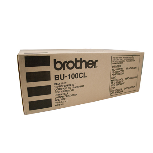Brother BU-100CL Belt Unit - Up to 60000 pages