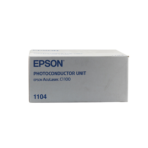 Epson AL-CX11N / CX11NF / C1100 Drum Unit - 14000 pages