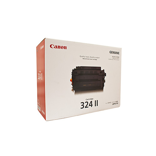 Canon CART-324 Toner Cartridge - 12500 pages