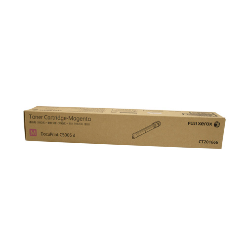 Xerox Docuprint CP5005D Magenta Toner Cartridge - 25000 pages