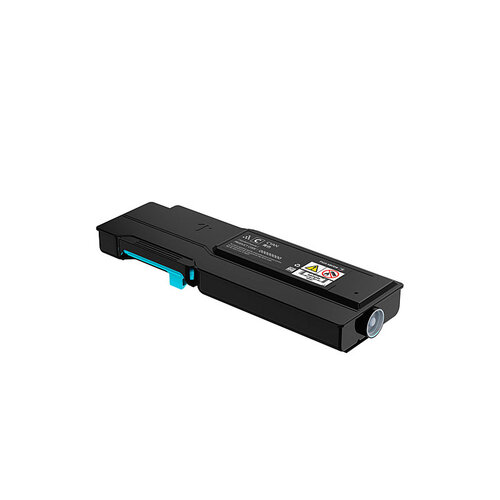 Fuji Xerox CT202353 Cyan Toner Cartridge - 11000 pages