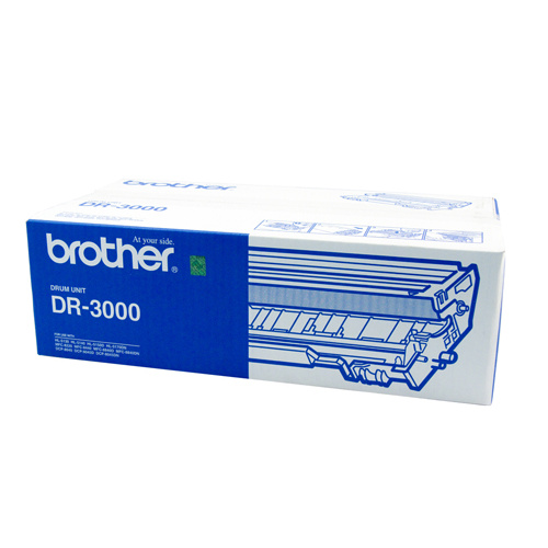 Brother DR-3000 Drum Unit - 20000 pages