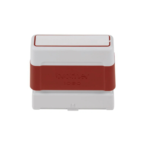 Brother 10x60mm Red Stamp (6 Pack)