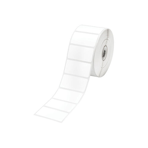 Brother Label 51mm x 25mm 3 pack - 1500 lables